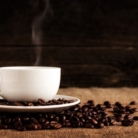 Too Much Coffee? How Caffeine Affects Your Brain